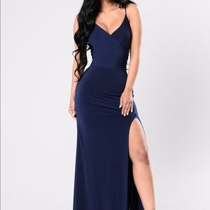 Fashion Nova Dresses - NWT Fashion Nova High Street Dress
